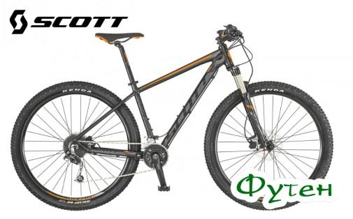 Велосипед SCOTT ASPECT 930