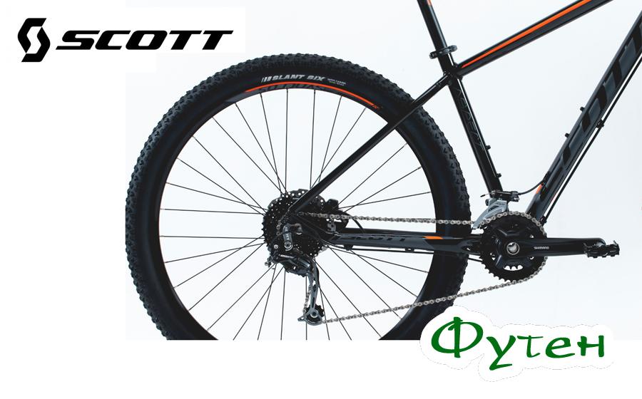 SCOTT ASPECT 930