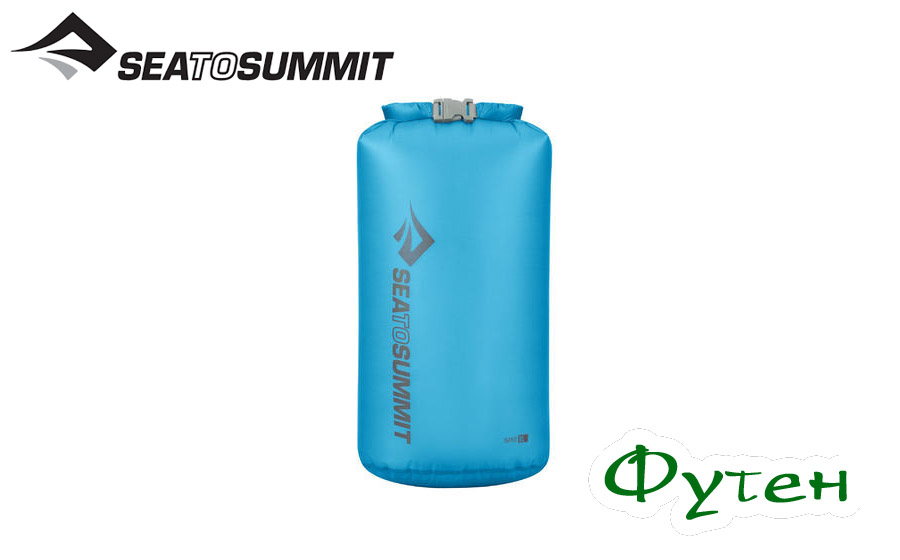 Sea to Summit ULTRA-SIL NANO DRY SACK blue 4 л