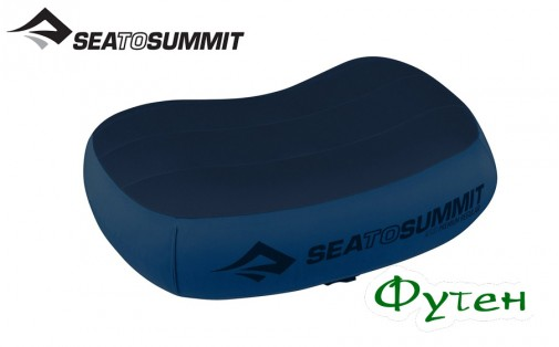 Sea to Summit AEROS PREMIUM REG navy