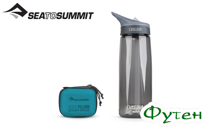 Подушка Sea to Summit AEROS ULTRALIGHT TRAVELLER