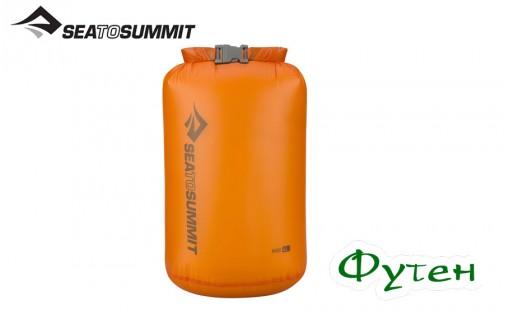 Sea to Summit ULTRA-SIL NANO DRY SACK orange 4 л