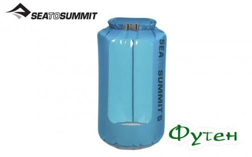 Гермомешок Sea to Summit VIEW DRY SACK blue 8