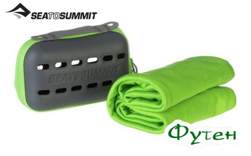 Полотенце Sea to Summit POCKET TOWEL lime S