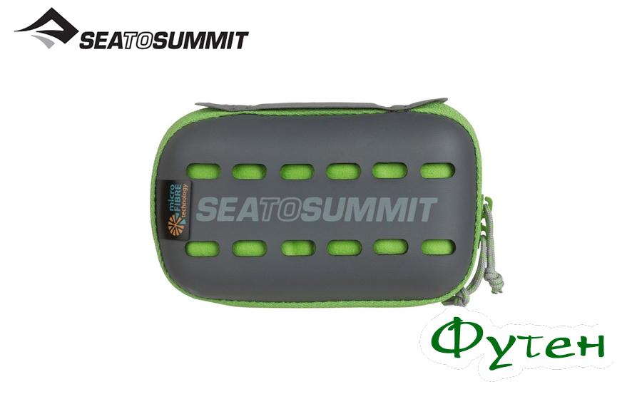 Sea to Summit POCKET TOWEL lime S