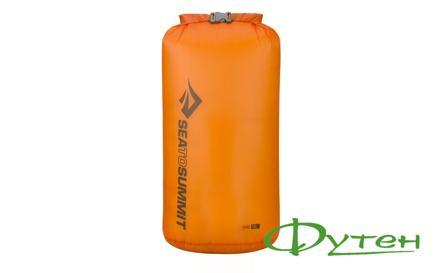 Гермомешок Sea to Summit ULTRA-SIL DRY SACK orange