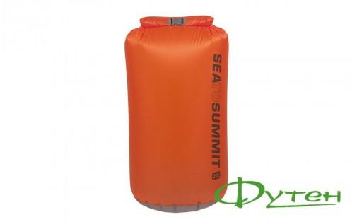 Sea to Summit ULTRA-SIL DRY SACK orange 20 л