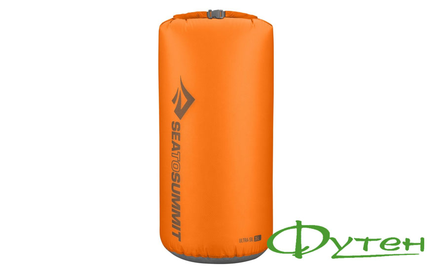 Sea to Summit ULTRA-SIL DRY SACK orange 35 л