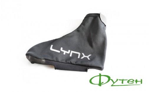 Вело бахилы Lynx COVER WINDBLOCK black
