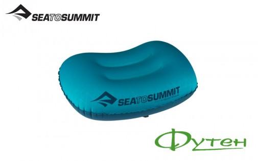 Подушка Sea to Summit AEROS ULTRALIGHTPILLOW aqua