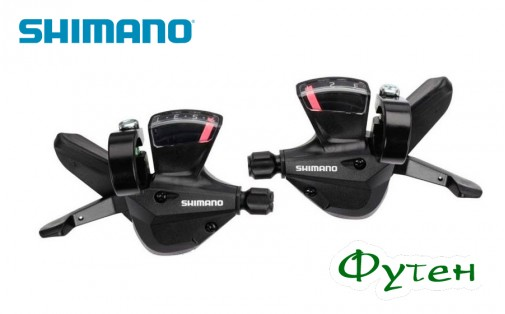 Манетки Shimano SL-M310 ALTUS
