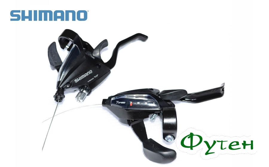 Моноблоки Shimano ST-EF500