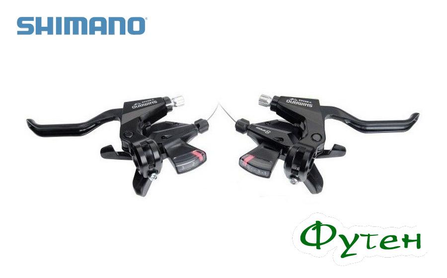 Моноблоки Shimano ST-M310