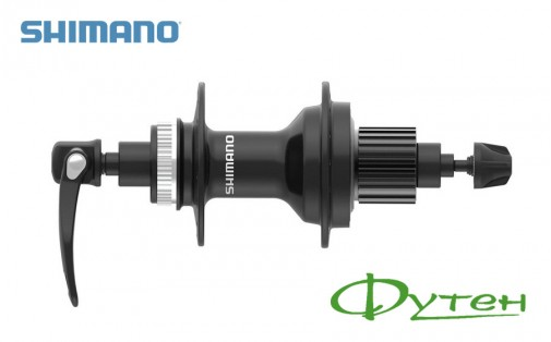 Втулка SHIMANO DEORE FH-MT401 32h 12-speed