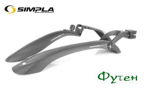 Комплект крыльев 24-29 SIMPLA Hammer 2 SDE