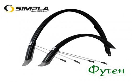 Комплект крыльев SIMPLA Ubiquit SDL