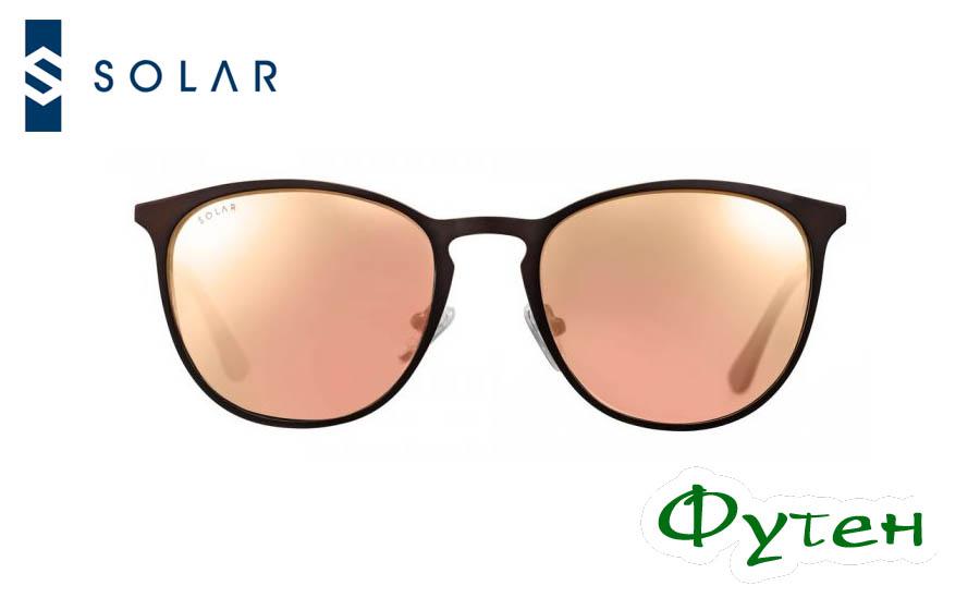 Solar HUNKY очки солнцезащитные