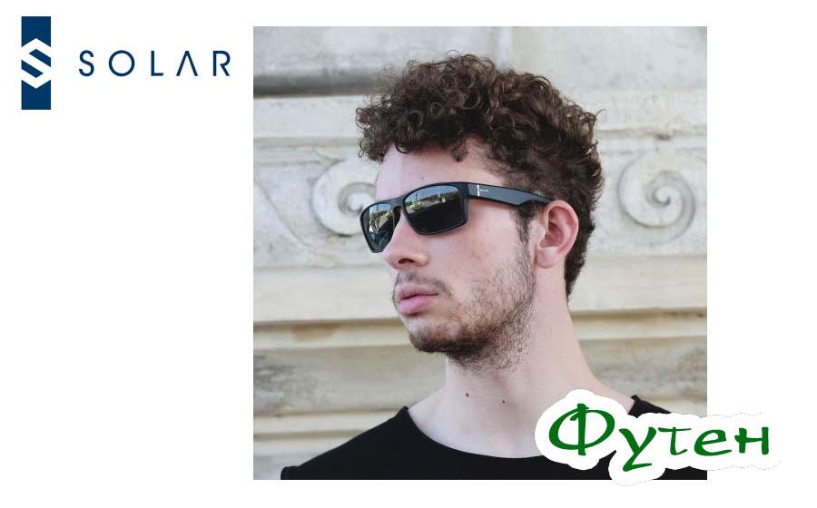 купить очки Solar