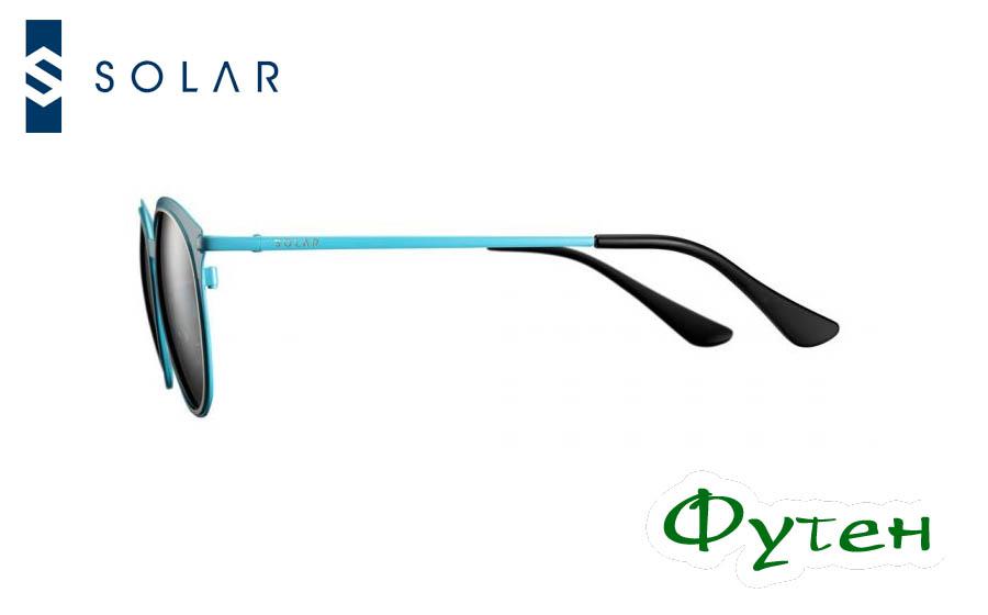 новые очки Solar DIDLEY MENTHE