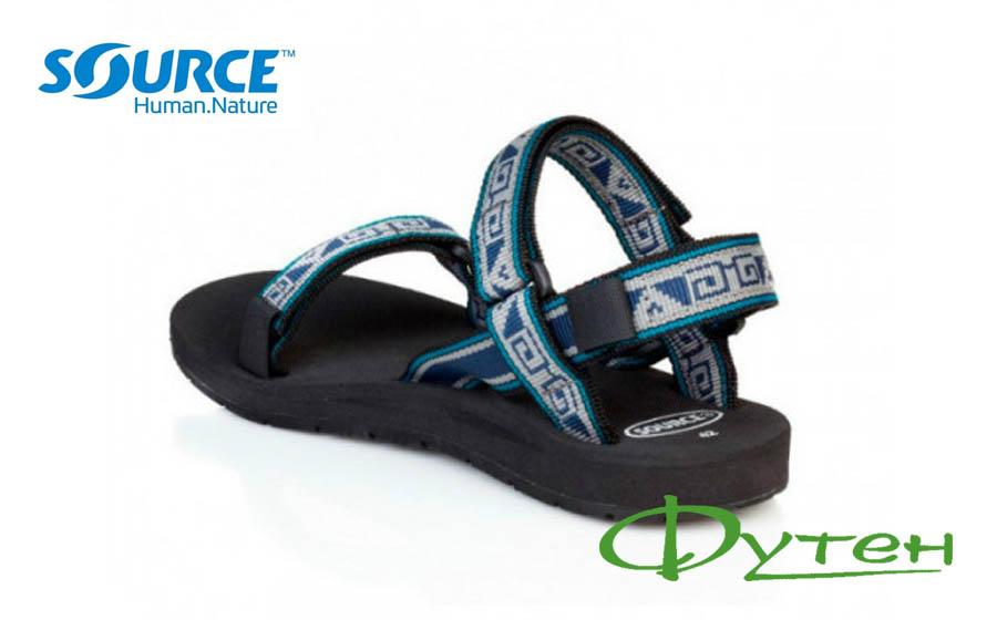 мужские сандали Source CLASSIC greek