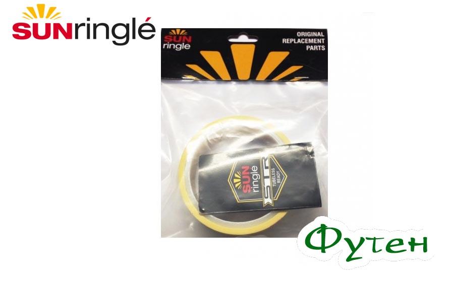 SunRingle STR Tubeless tape 27 мм