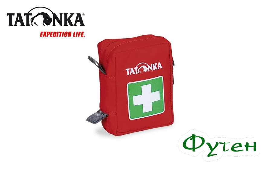 Аптечка туристическая Tatonka FIRST AID XS