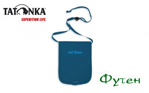 Сумочка Tatonka HANG LOOSE shadow blue