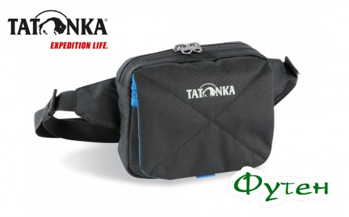 сумка Tatonka TRAVEL ORGANIZER black