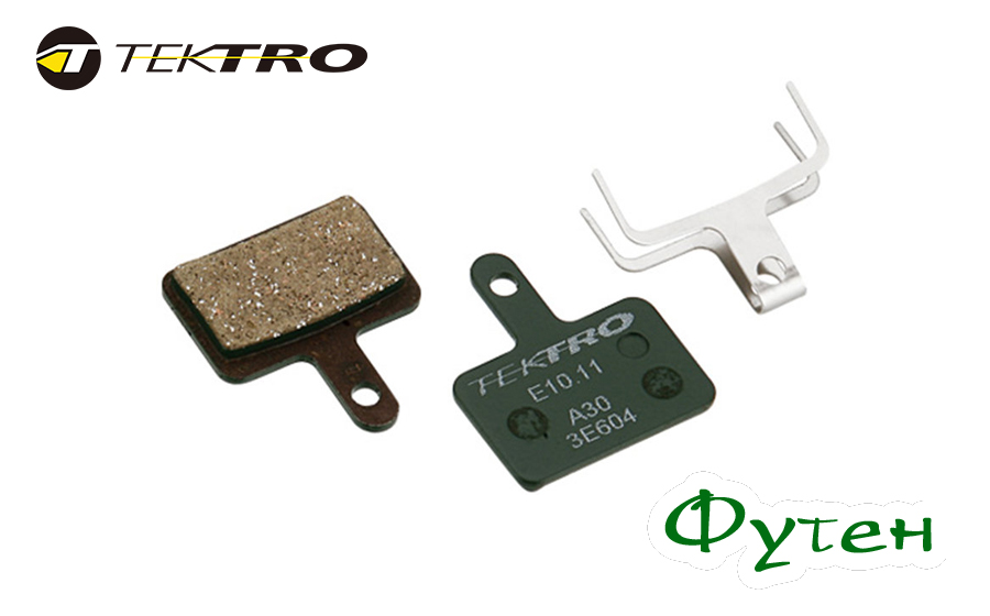 колодки Tektro E10.11