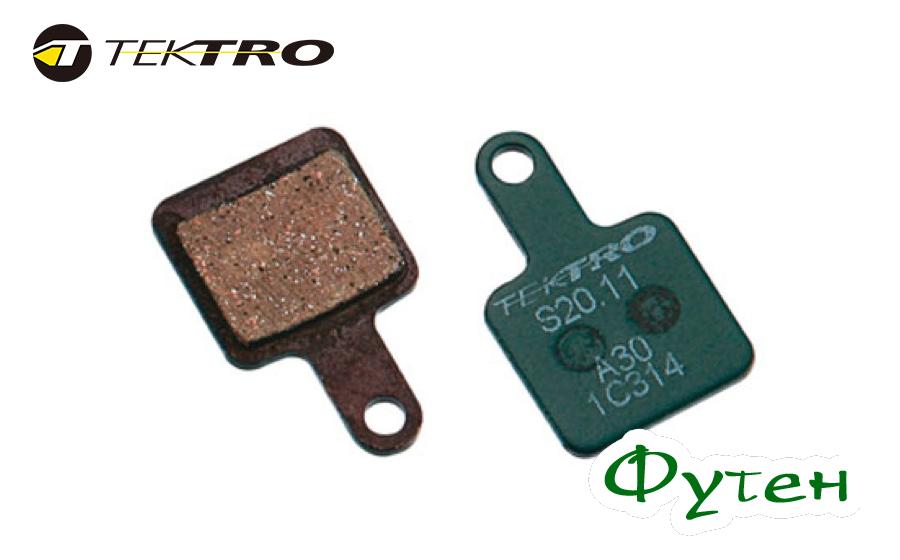 колодки Tektro S20.12