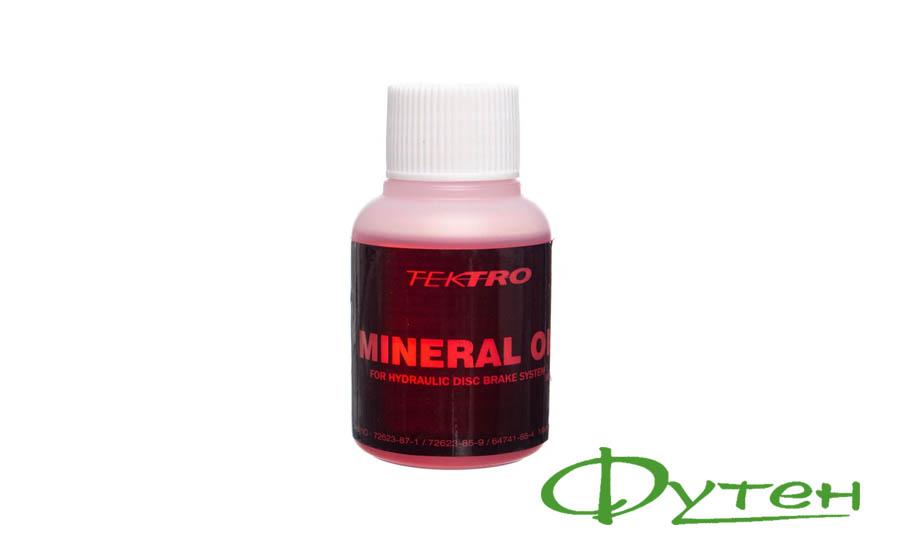 Минеральное масло TEKTRO Fluid 50 мл