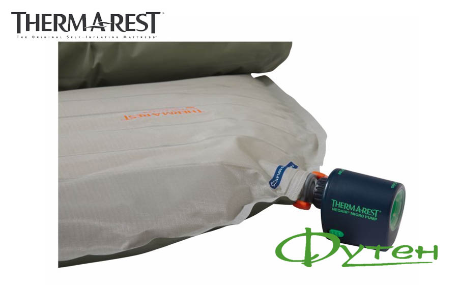 Насос Therm-A-Rest NEOAIR MICRO