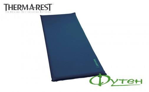 Коврик самонадувной Therm-A-Rest BASECAMP XL poseidon blue