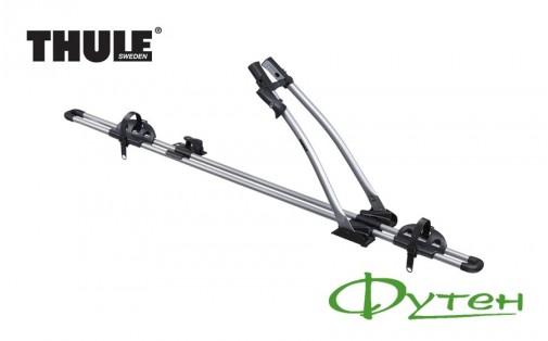Велокрепление Thule FreeRide 532 на крышу автомобиля