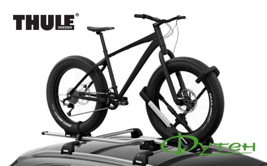 Купить Велокрепление Thule UpRide на крышу