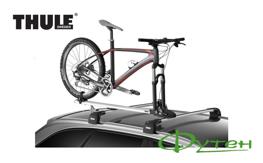 Купить Thule ThruRide 565