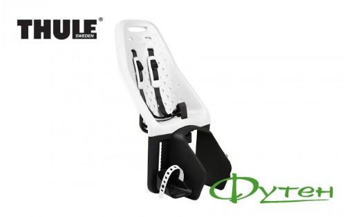 Велокресло детское Thule Yepp Maxi Easy Fit white