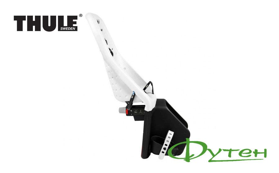 Велокресло Thule Yepp Maxi Easy Fit white
