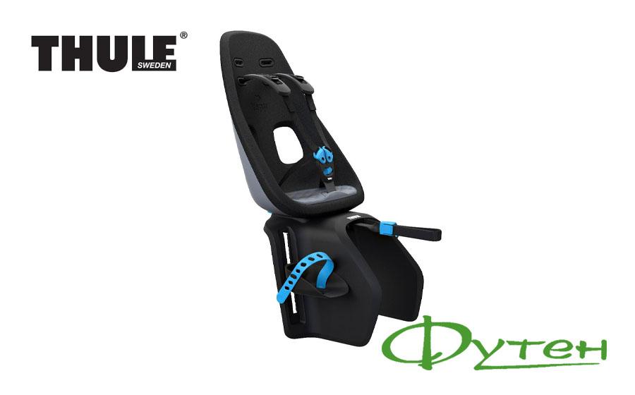 Велокресло Thule Yepp Nexxt Maxi Universal Mount momentum