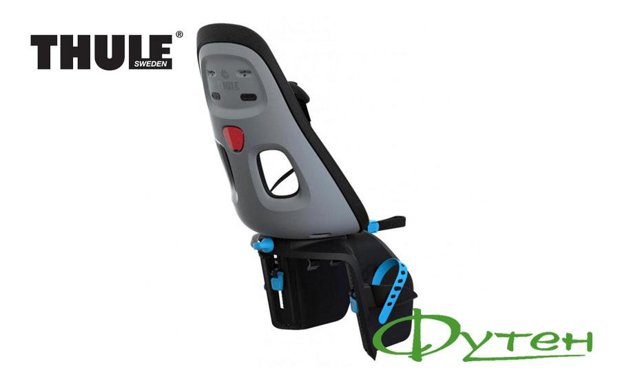 Велокресло детское Thule Yepp Nexxt Maxi Universal Mount momentu
