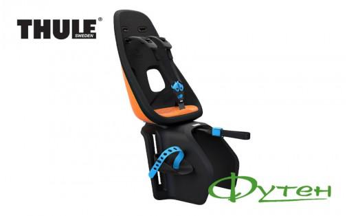 Велокресло детское Thule Yepp Nexxt Maxi Universal Mount vibrant