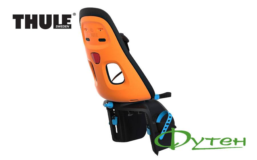 Thule Yepp Nexxt Maxi Universal Mount оранжевое