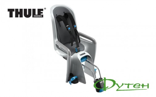 Велокресло на раму Thule RideAlong Lite light grey