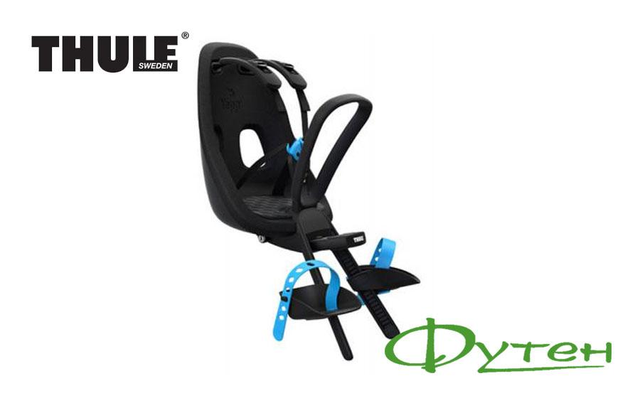 Велокресло на руль Thule Yepp Nexxt Mini obsidian
