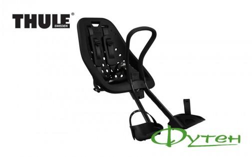 Велокресло на руль Thule Yepp Mini black