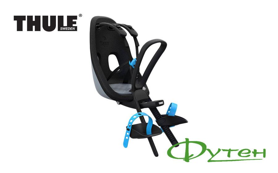 Велокресло детское Thule Yepp Nexxt Mini momentum