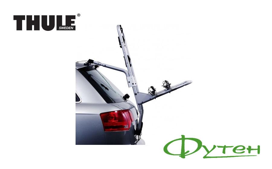 Thule BackPac 2 для крепления велосипеда