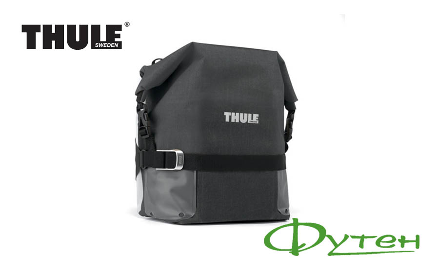 Велобаул Thule Pack Pedal Small Adventure