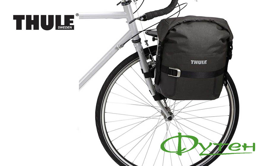 Велобаул Thule Pack Pedal Small