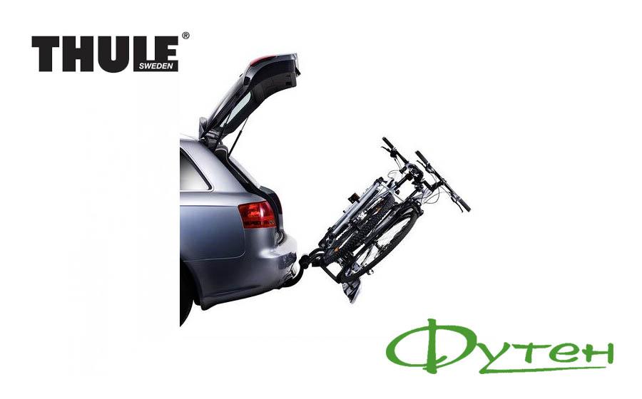 крепление для велосипеда Thule EuroRide